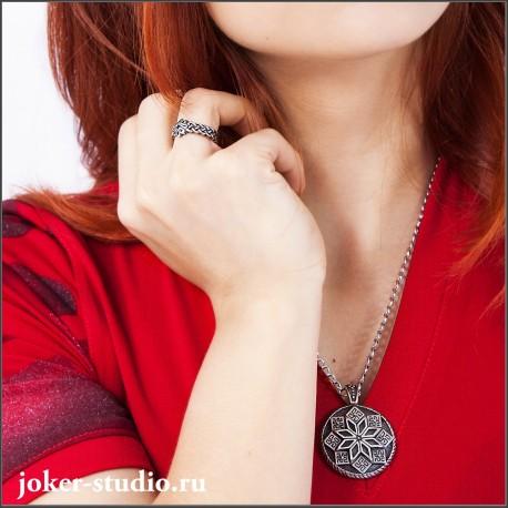Славянский оберег Алатырь купить в интернет магазине Джокер