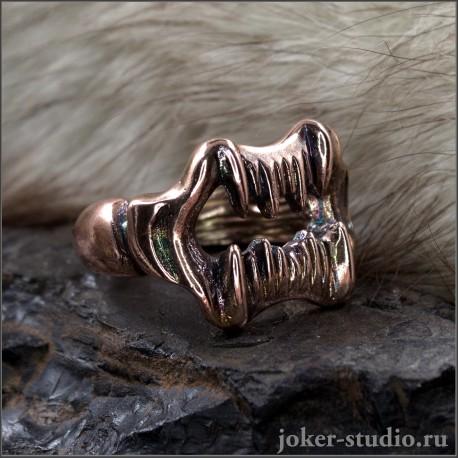Купить челюсть кольцо от 300 руб — доставка по России