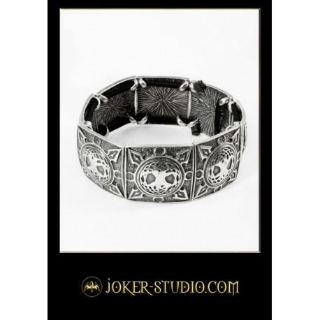 Оригинальный кельтский браслет с символом древом жизни
