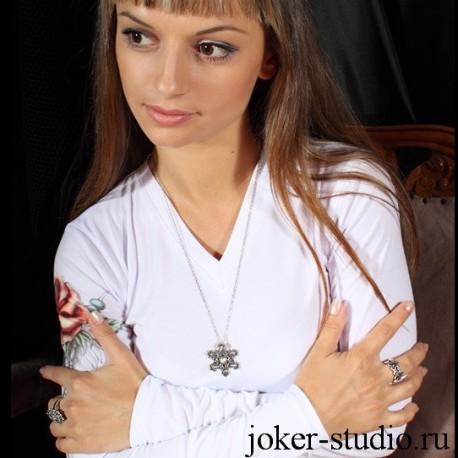 Славянский оберег подарок девушке купить с доставкой - Ярославль